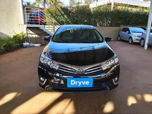 Toyota Corolla XEi 2.0 16V CVT Flex 154CV 4x2 4P - Foto 2