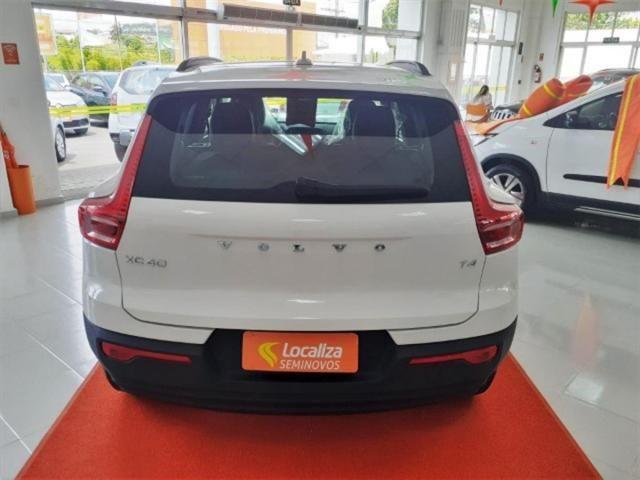 VOLVO XC40 2018/2019 2.0 T4 GASOLINA GEARTRONIC - Foto 2