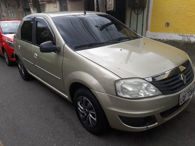 Renault Logan - Foto 4