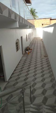 Alugo Apartamento na nova Imperatriz, apenas r$ 750 reais - Foto 3