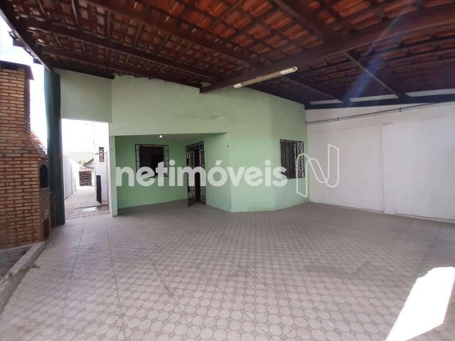 Casa à venda com 3 dormitórios em Serrinha, Fortaleza cod:780327