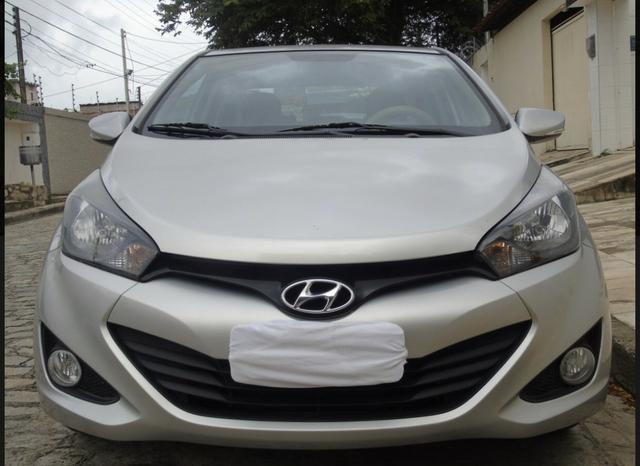 Hyundai Hb20s 1.6 Comfort Style Flex Aut. 4p ( parcelado )