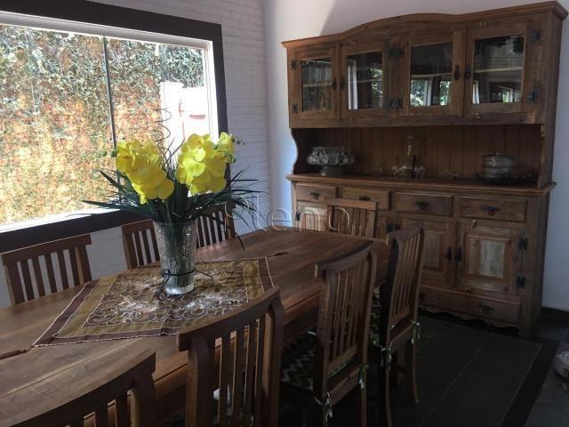 Casa à venda com 5 dormitórios em Vila hollândia, Campinas cod:CA017931 - Foto 17