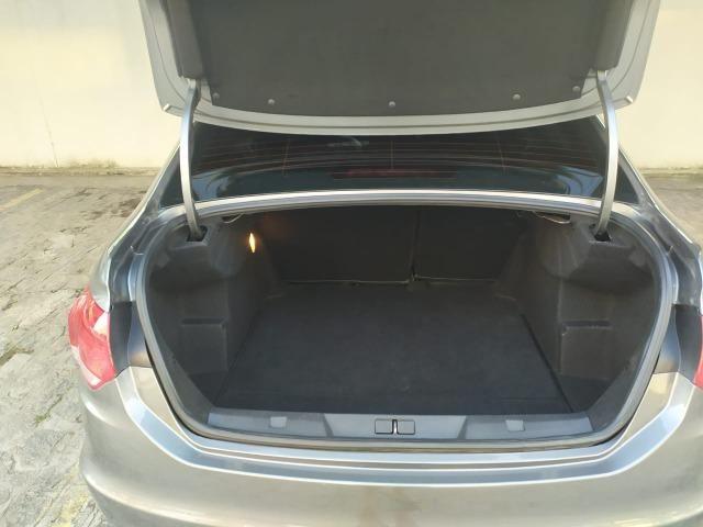 C4 Lounge 2014 - Citroën - Foto 5