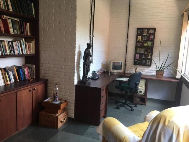 Casa à venda com 5 dormitórios em Vila hollândia, Campinas cod:CA017931 - Foto 4