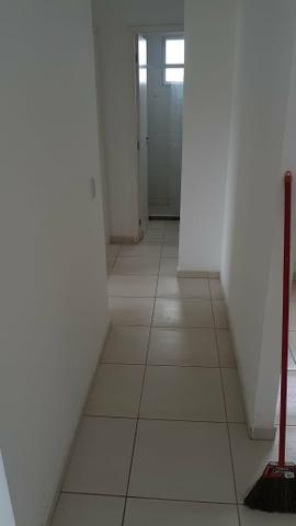 Condominio via gardem viana / ES - apartamento de 2Q. Aceita-se FGTS