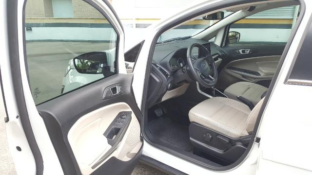 Venda Ford Ecosport Titanium 2.0 2017/2018 Automatica - Foto 9