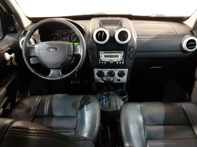 Ecosport XLT 2.0 16V (Flex) (Aut) 2012/2012 - Foto 7