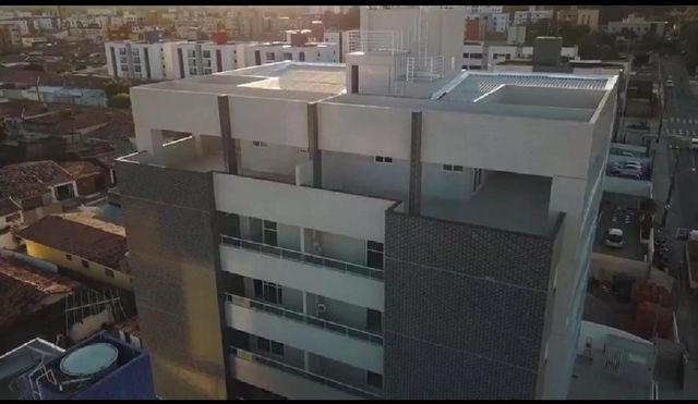 Cobertura nos Bancários com 3 quartos, 154m², 2 vagas na garagem, posição leste - Foto 14