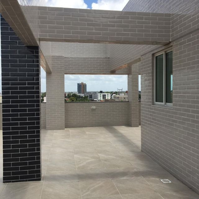 Cobertura nos Bancários com 3 quartos, 154m², 2 vagas na garagem, posição leste - Foto 3