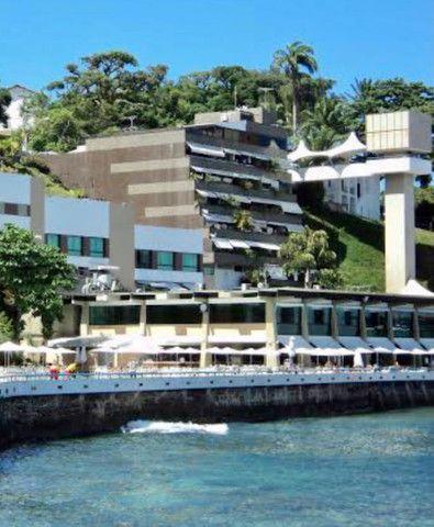 Apartamento luxo ladeira da Barra - Foto 19