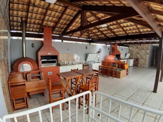 Apartamento à venda com 2 dormitórios em Jardim guadalajara, Vila velha cod:3074V - Foto 20