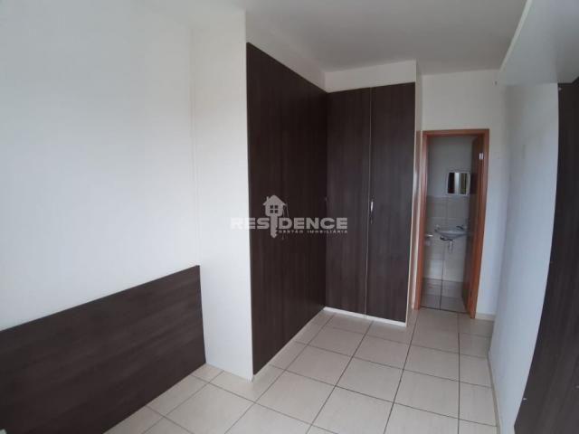 Apartamento à venda com 2 dormitórios em Jardim guadalajara, Vila velha cod:3074V - Foto 6