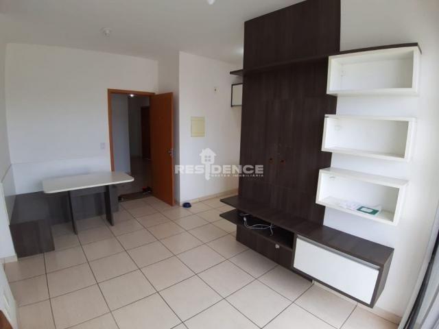 Apartamento à venda com 2 dormitórios em Jardim guadalajara, Vila velha cod:3074V - Foto 4