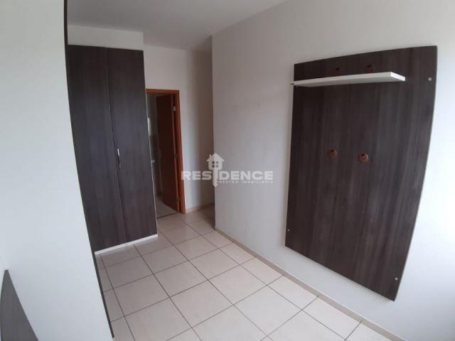 Apartamento à venda com 2 dormitórios em Jardim guadalajara, Vila velha cod:3074V - Foto 3