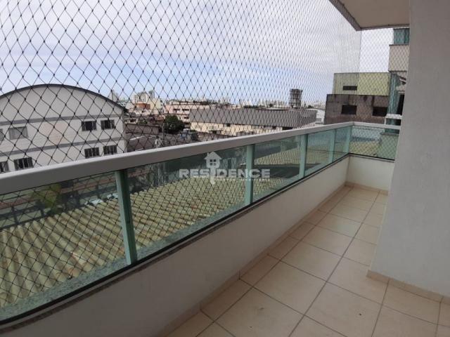 Apartamento à venda com 2 dormitórios em Jardim guadalajara, Vila velha cod:3074V - Foto 12