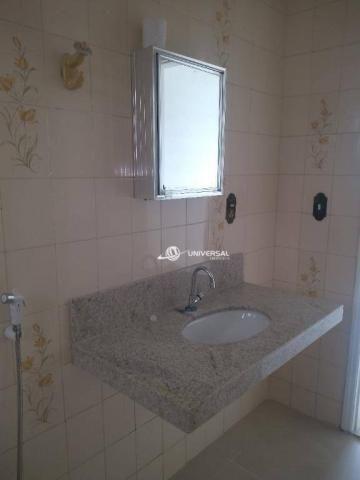 Apartamento com 2 quartos para alugar, 88 m² por R$ 1.120,00/mês - Centro - Juiz de Fora/M - Foto 7