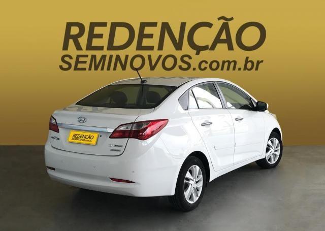 Hyundai Hb20 Premium 1.6 Flex 16V Aut. - Foto 2
