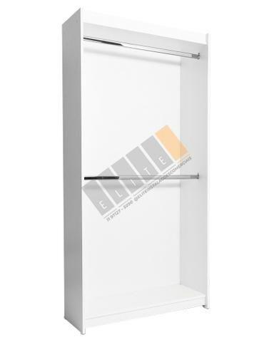 Monte sua loja com esse lindo kit completo com estantes e balcões 100%mdf - Foto 4