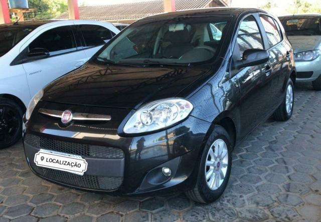 PALIO 2013/2014 1.0 MPI ATTRACTIVE 8V FLEX 4P MANUAL - Foto 4