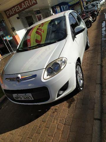 Vende_se carro muito bom só viajar  - Foto 4
