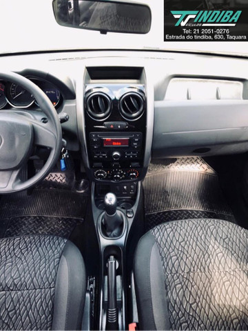Renault Duster 1.6 44.900,00 Entrada+parcelas fixas de 950.  - Foto 6