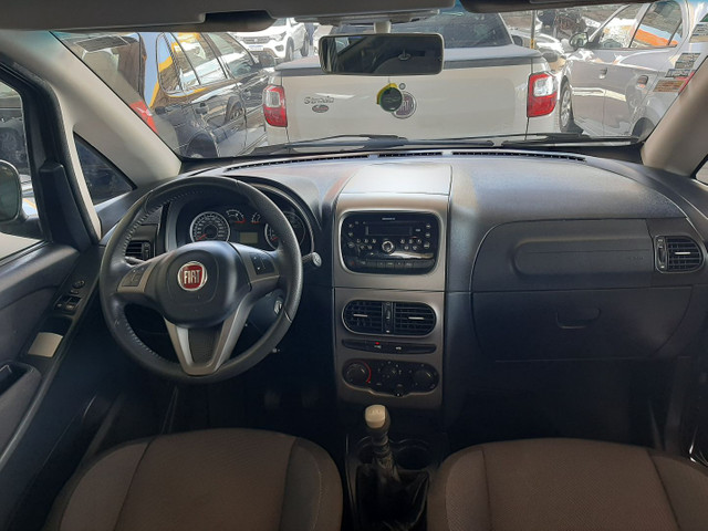 Fiat Idea atractive 1.4 - Foto 5