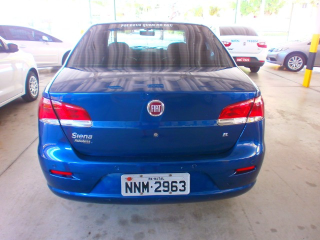 Fiat siena el 1.0 - Foto 4