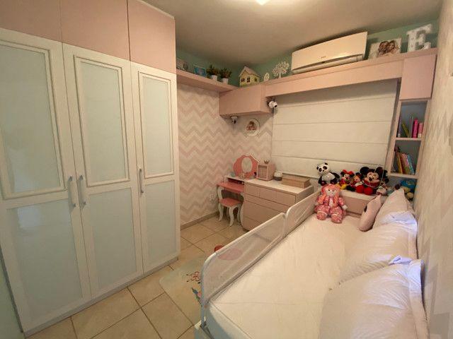 Lindo sobrado em condomínio fechado - Privê das Laranjeiras - Foto 18