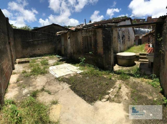 Casa com 3 dormitórios à venda, 55 m² por R$ 160.000,00 - Jordão - Recife/PE - Foto 13