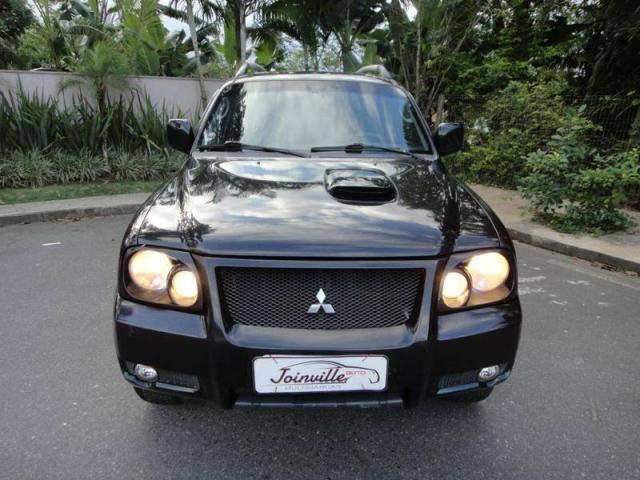 Mitsubishi Pajero Sport HPE 2.5 8V - Foto 4