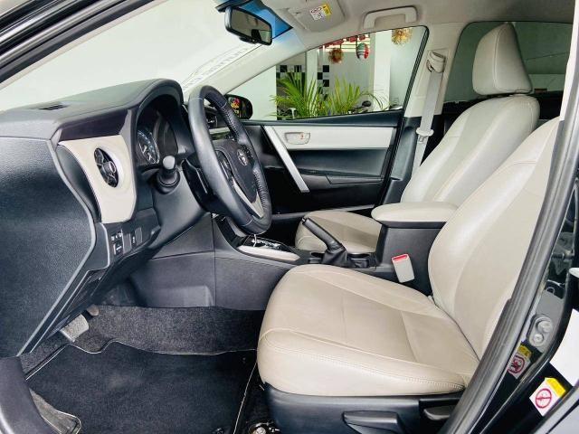 COROLLA 2017/2018 2.0 XEI 16V FLEX 4P AUTOMÁTICO - Foto 9