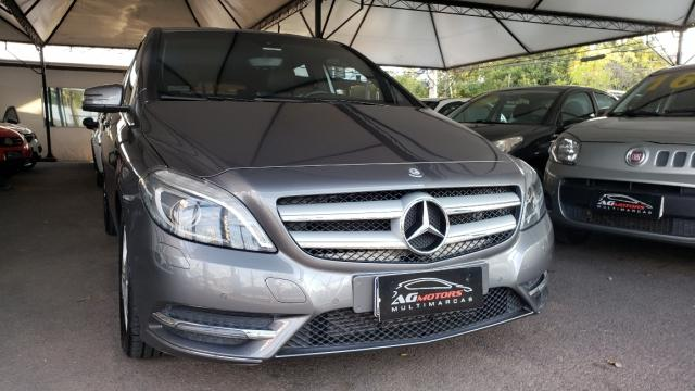 Mercedes B 200 Sport 1.6 T 4P - Foto 4