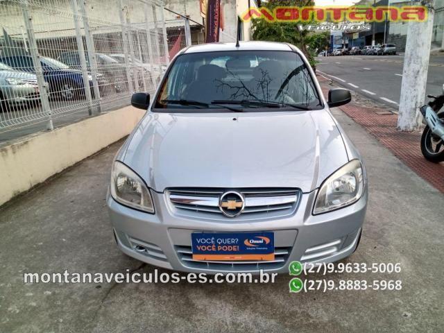 Chevrolet PRISMA Sed. Joy 1.4 8V ECONOFLEX 4p - Foto 3