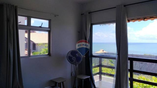 Casa residencial à venda, Loteamento Praia Bela, Conde - CA0049. - Foto 10
