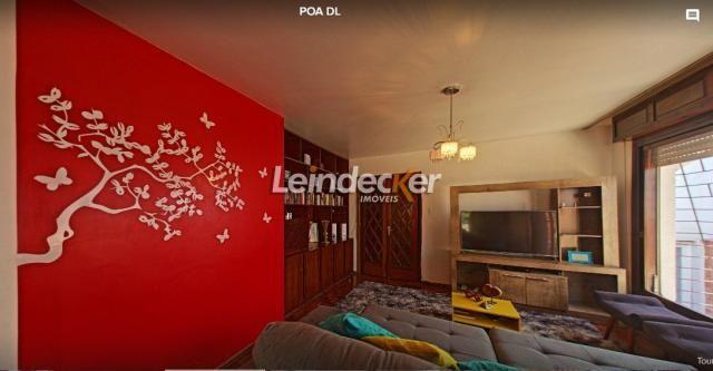 Casa à venda com 4 dormitórios em Bom jesus, Porto alegre cod:13323 - Foto 4