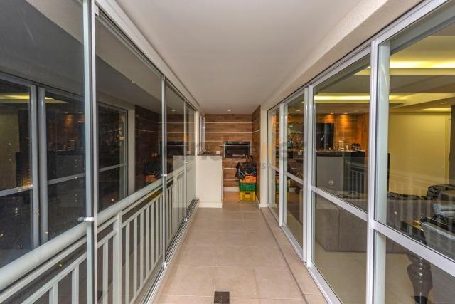Apartamento à venda com 3 dormitórios em Jardim europa, Porto alegre cod:1267 - Foto 2