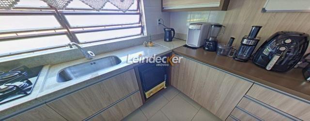 Casa à venda com 4 dormitórios em Bom jesus, Porto alegre cod:13323 - Foto 5