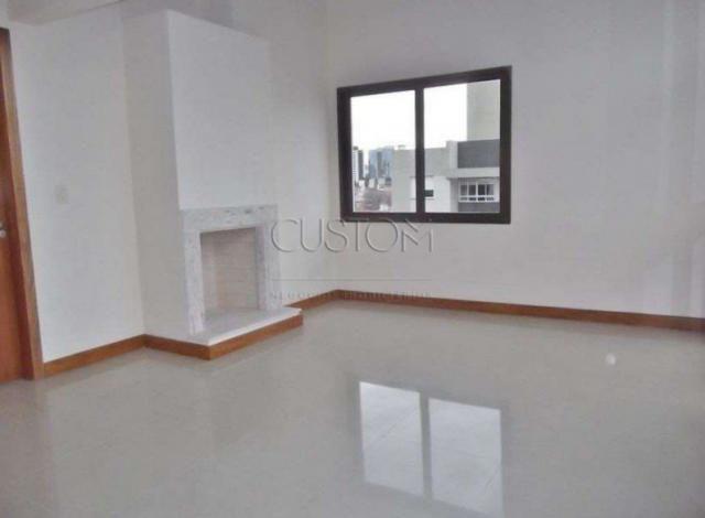 Apartamento à venda com 3 dormitórios em Petrópolis, Porto alegre cod:1820 - Foto 3