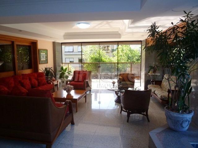 Apartamento à venda com 4 dormitórios em Moinhos de vento, Porto alegre cod:6247 - Foto 11