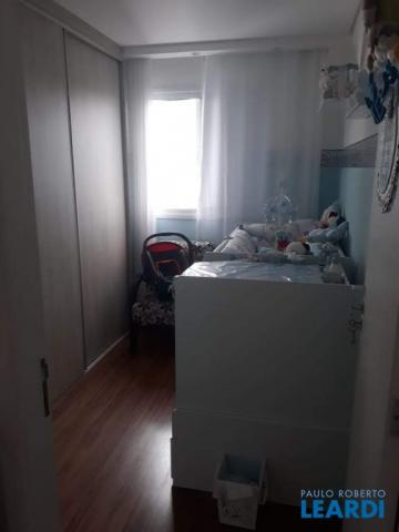 Apartamento à venda com 2 dormitórios em Vila prudente, São paulo cod:592746 - Foto 6