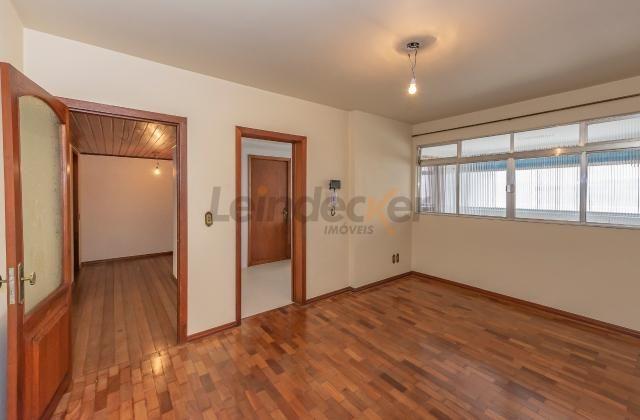 Apartamento à venda com 3 dormitórios em Rio branco, Porto alegre cod:6827 - Foto 2