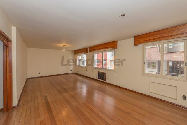 Apartamento à venda com 3 dormitórios em Rio branco, Porto alegre cod:6827