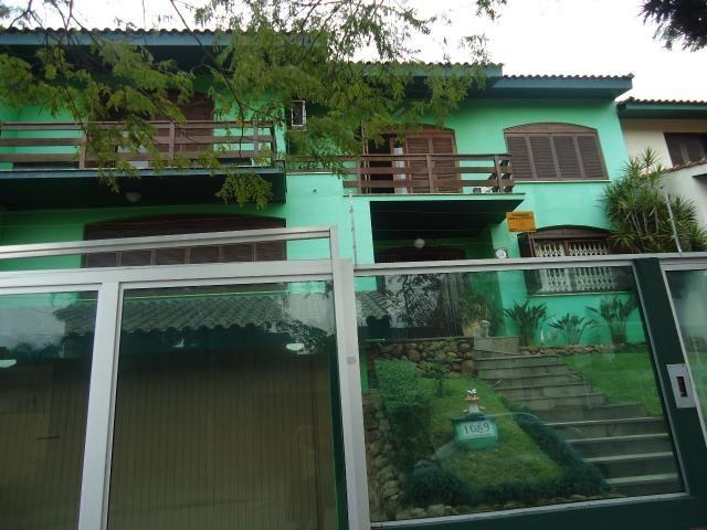 Casa à venda com 3 dormitórios em Chácara das pedras, Porto alegre cod:6262