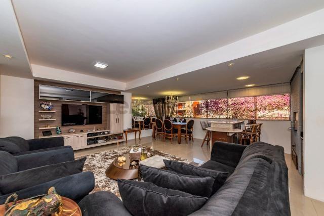 Apartamento à venda com 3 dormitórios em Higienópolis, Porto alegre cod:12138