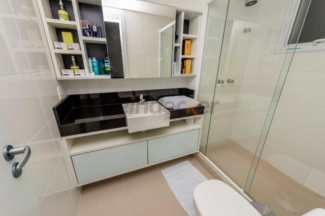 Apartamento à venda com 3 dormitórios em Jardim europa, Porto alegre cod:1267 - Foto 10