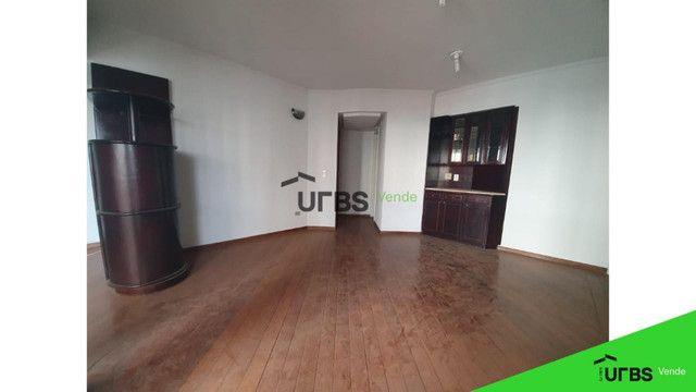 Apart 3 quartos 1 suíte à venda, 109 m² por R$ 350.000 - Setor Oeste - Foto 4