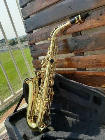 Saxofone Alto - Foto 6