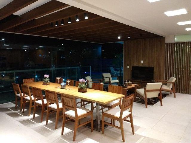 Apartamento 3 quartos , sendo 1 suíte- 2 Vagas-Proximo ao Centro- Petrópolis - RJ - Foto 13