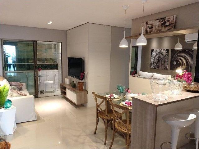 Apartamento a venda em Tejipió com 3 Quartos sendo 1 Suíte e Lazer Completo - Foto 6